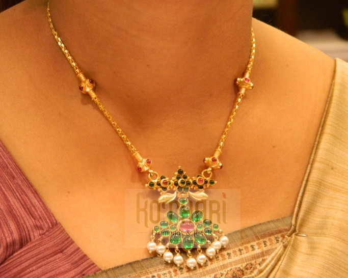 22kt_kempu_gold_necklace_683