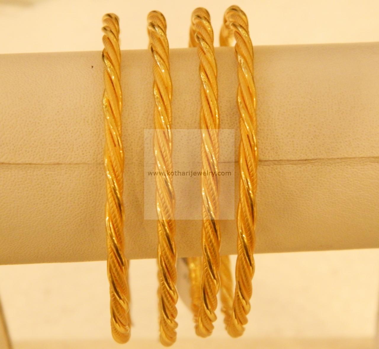 Gold Bangles - Traditional Glass Bengali Gold Chur, Traditional ...