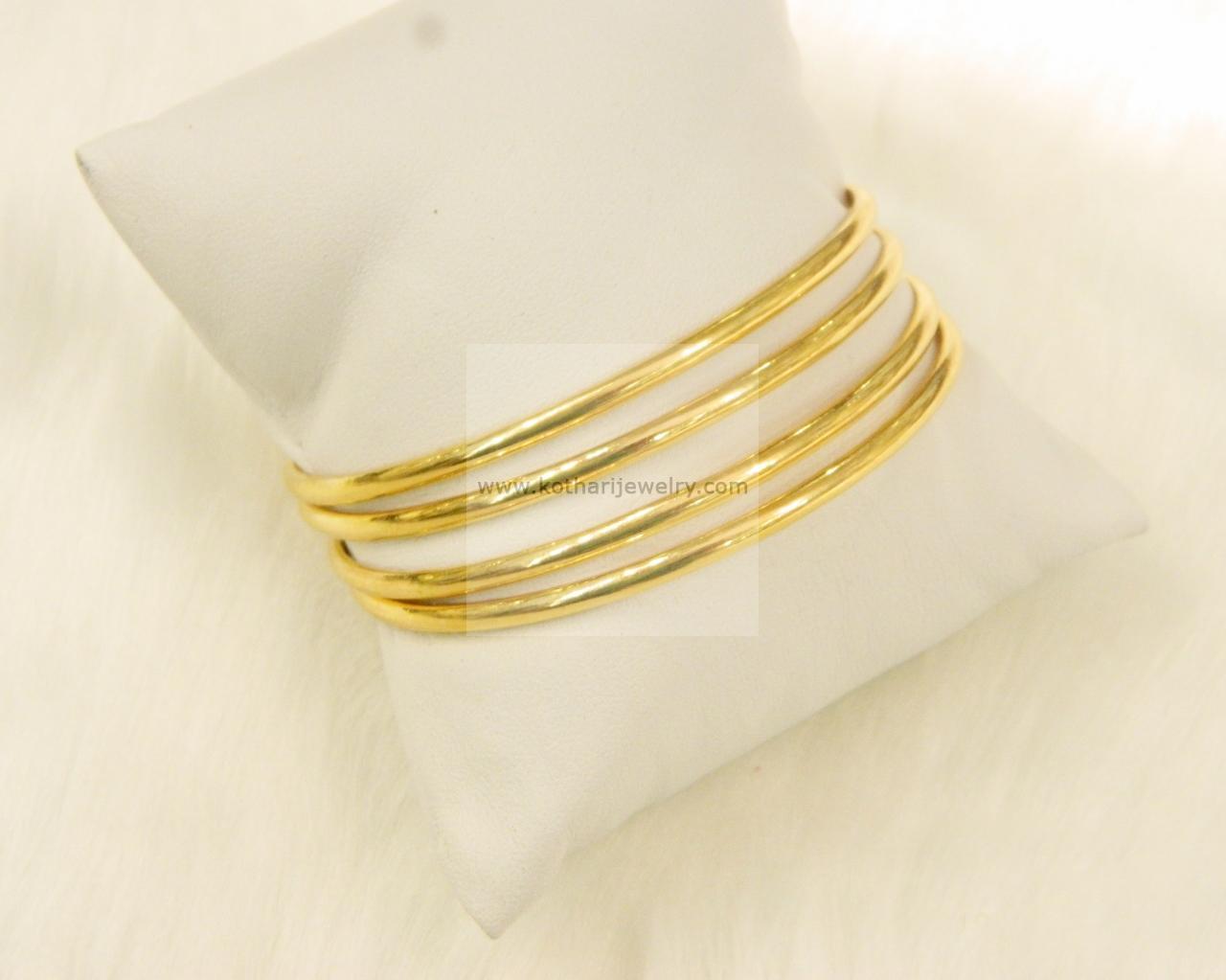 dress - Gold Indian bangles 22k video
