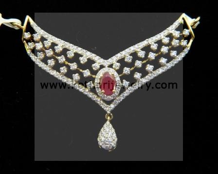 Diamond mangalsutra diamond mangalsutra diamond mangalsutra 18kt changeable mangalsutra pendant djpam00011 18kt changeable diamond aloadofball Gallery