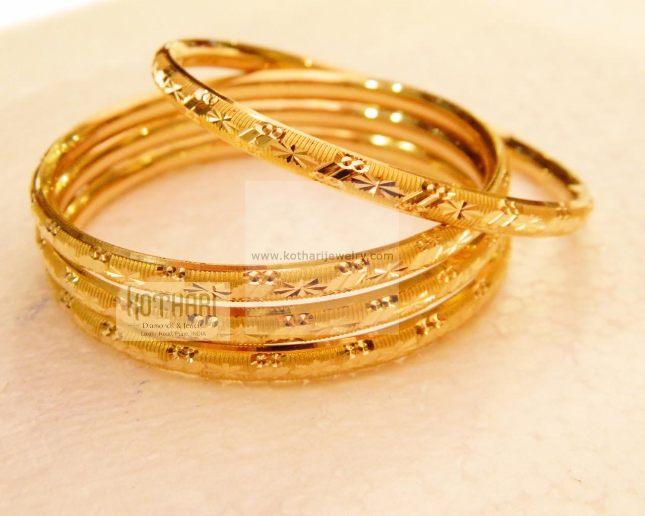 light weight gold bangles designs with weight wwwimgkid