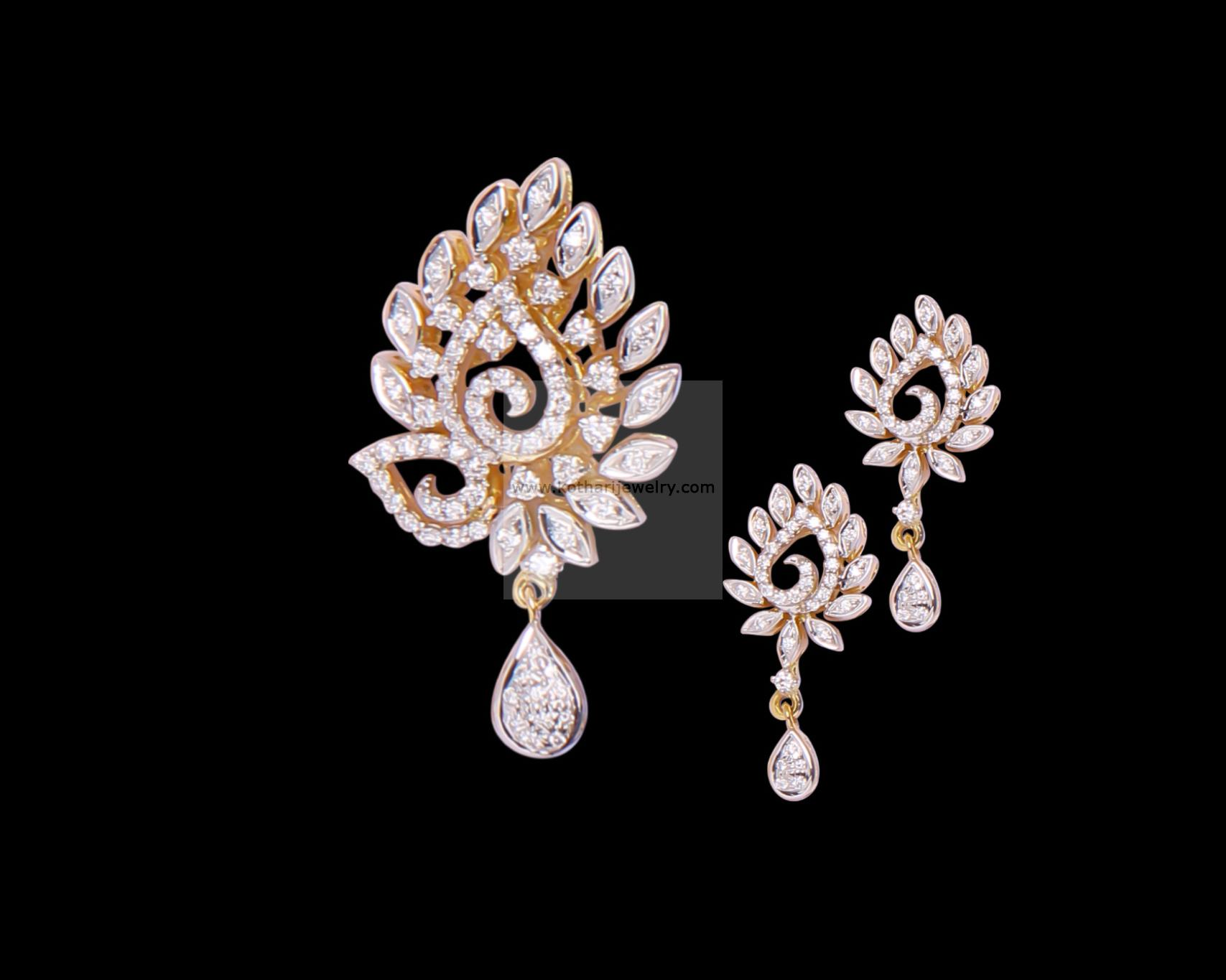Diamond pendants designer diamond pendant set pearl diamond diamond pendant sets audiocablefo